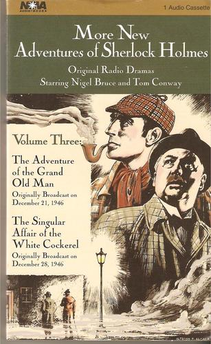 Download More New Adventures of Sherlock Holmes – Volume 3