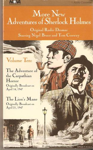 Download More New Adventures of Sherlock Holmes – Volume 10