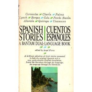 Download Spanish Stories