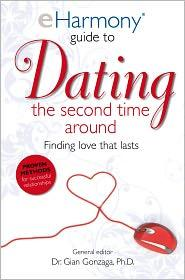 eHarmony Guide to Dating the Second Time Around