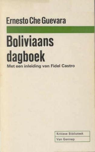 Download Boliviaans dagboek