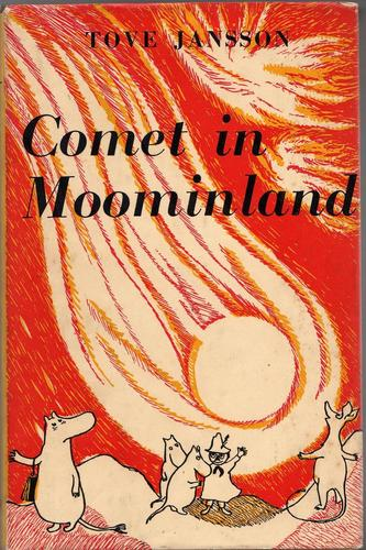 Download Comet in Moominland