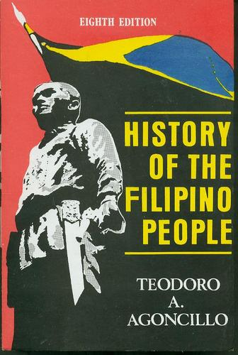 Download History of the Filipino people