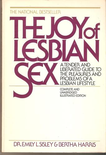 Download The Joy of Lesbian Sex