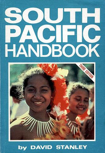 Download South Pacific Handbook (Moon Handbooks South Pacific)