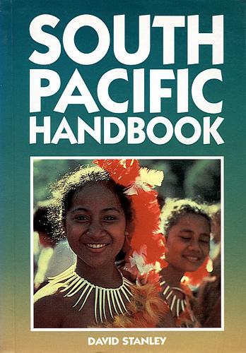 Download South Pacific handbook