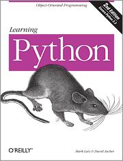 Download Learning Python