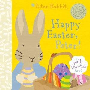 Happy Easter, Peter! by