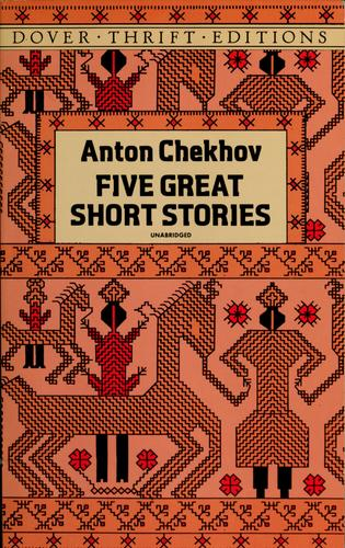 Download Five great short stories