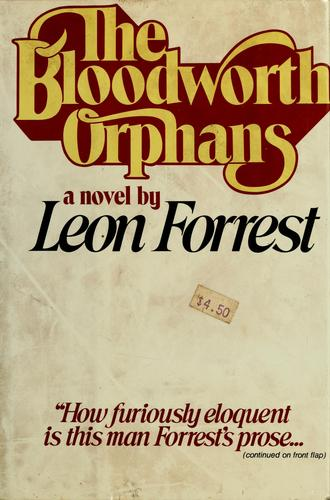 The Bloodworth orphans