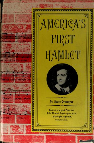 Download America's first Hamlet.