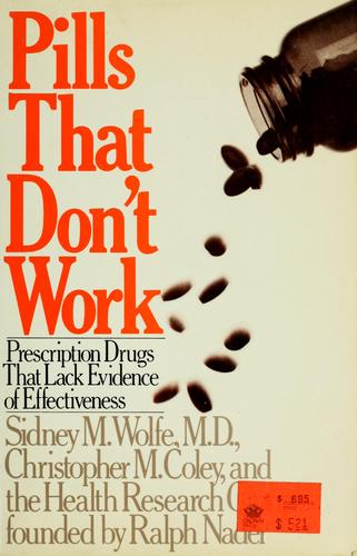 Download Pills that don't work