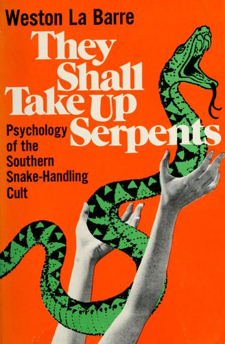 Download They shall take up serpents