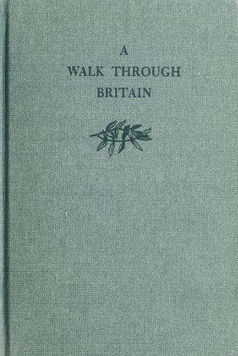 Download A walk through Britain