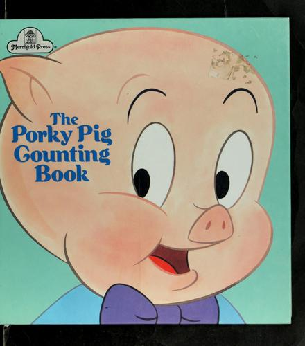 Download The Porky Pig counting book