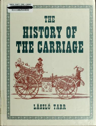 Download The history of the carriage.