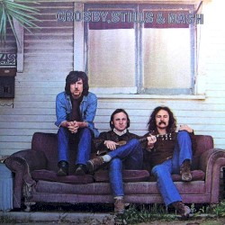 Crosby Stills Nash & Young - Suite: Judy Blue Eyes