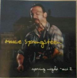 Bruce Springsteen - No Surrender