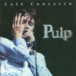 Pulp - Disco 2000