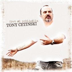 Tony Cetinski - K'o da je sudbina htjela