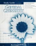 Cover of: General Chemistry Study Guide 6e