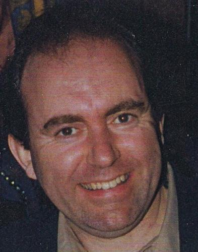 Photo of Séamus Mac Annaidh