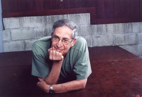Photo of Richard A. Lupoff