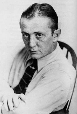 Photo of John Fante