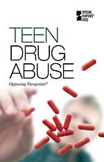 Teen drug abuse by David Erik Nelson