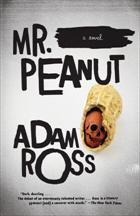 Mr. Peanut by