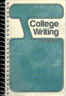 College Writing by