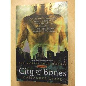 The Mortal Instruments by