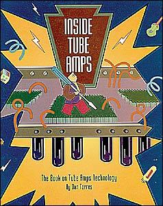 Inside tube amps by Dan Torres