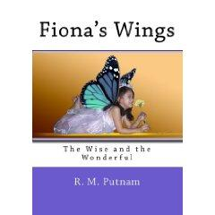 Fiona's Wings by