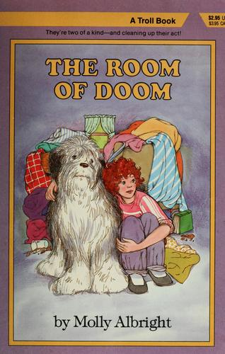 The room of doom by Molly Albright